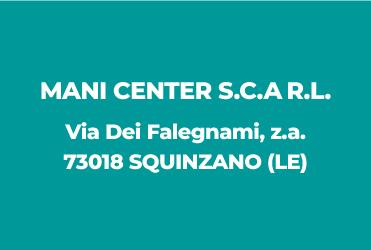 Mani Center