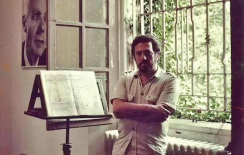 'L'attimo tra due suoni', omaggio al grande maestro leccese Armando Gentilucci