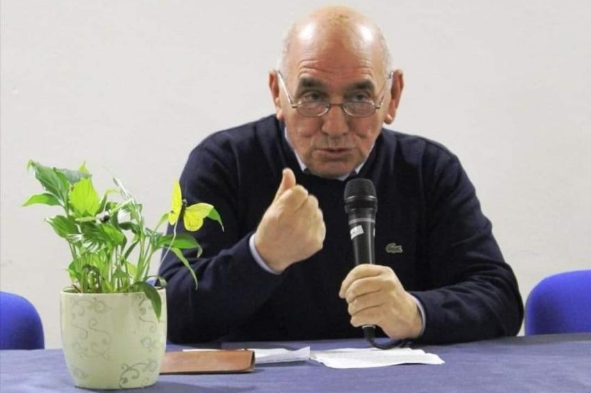 """""""Quinzio in quarantena"""": si torna in Piazza con il nuovo libro di Beppe Longo"""