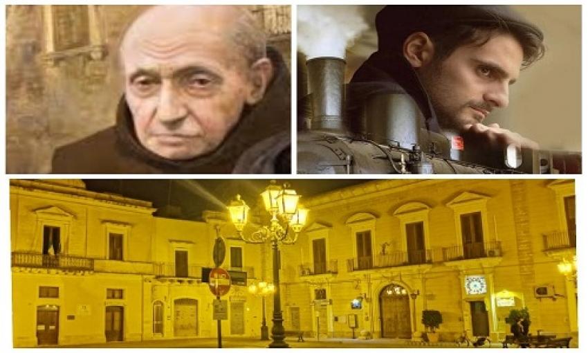 """""""L'Uomo della Carità"""", il film sul Venerabile Fra Giuseppe Ghezzi in Piazza lunedì a Squinzano"""