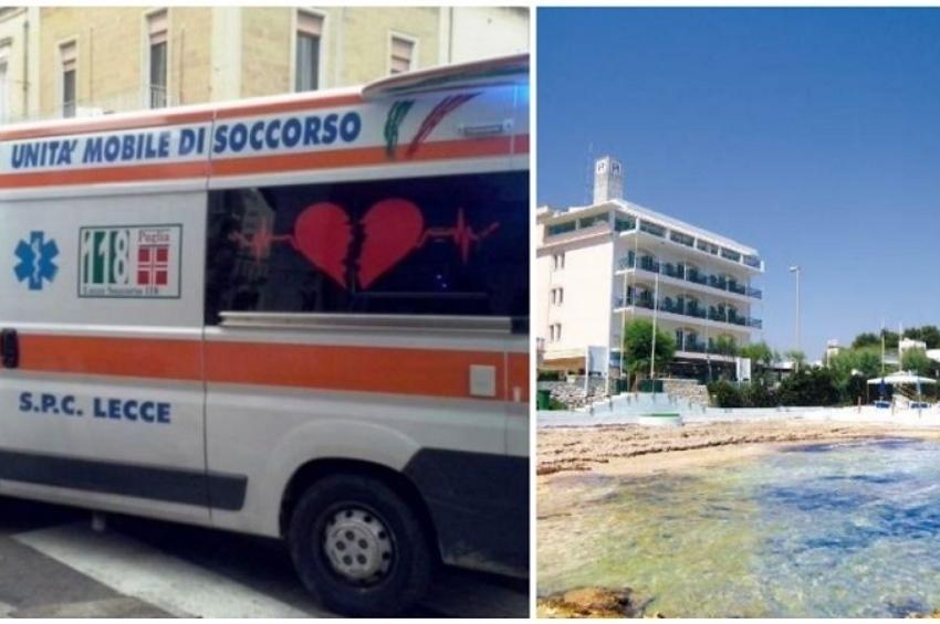 Assistenza sanitaria estiva: si aspetta lunedì per l'attivazione del servizio nelle marine