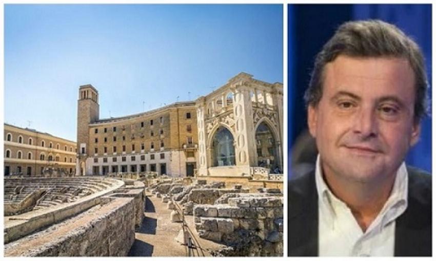 """""""Azione"""" di Calenda costituisce a Lecce il coordinamento provinciale"""