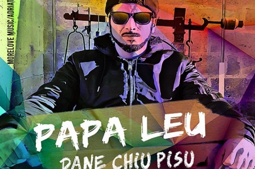 """""""Dane chiu pisu"""", il nuovo singolo di Papa Leu nato durante la quarantena"""