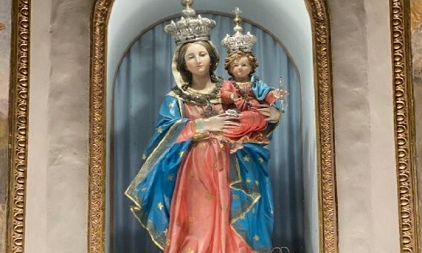 Mese dedicato a Maria, enorme quantità di brani musicali legati al culto mariano
