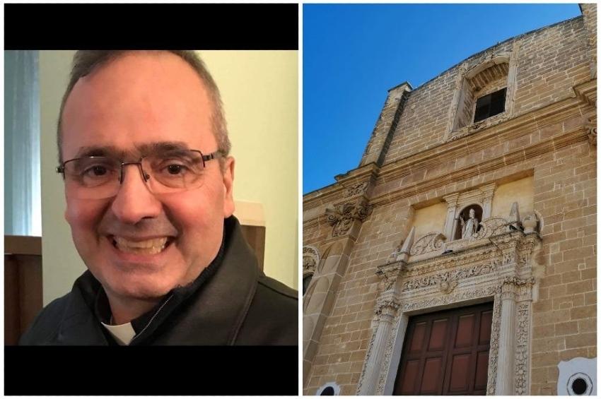 """Don Carlo Santoro rassicura i suoi fedeli: """"tranquilli sto meglio, ma pregate per me"""""""