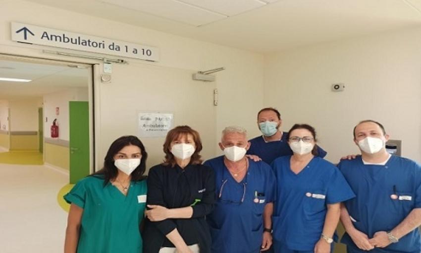 Attivo a Lecce il Pac Covid per pazienti ormai negativi ma con sintomi a distanza di tempo