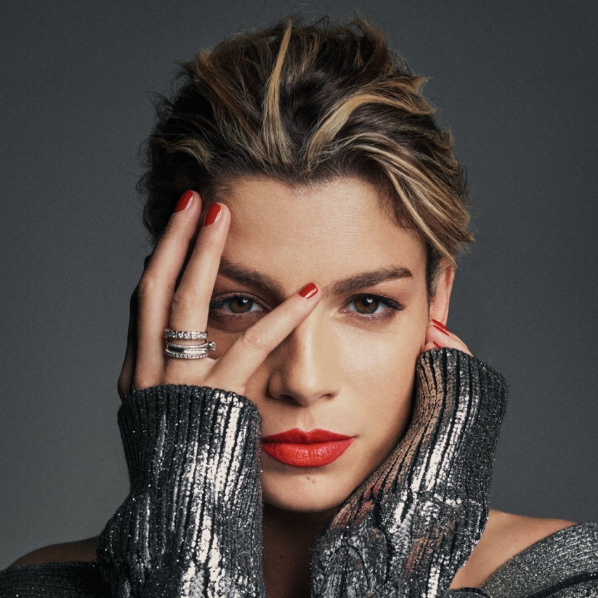 Emma Marrone entra nella squadra di X Factor, è lei uno dei quattro giudici