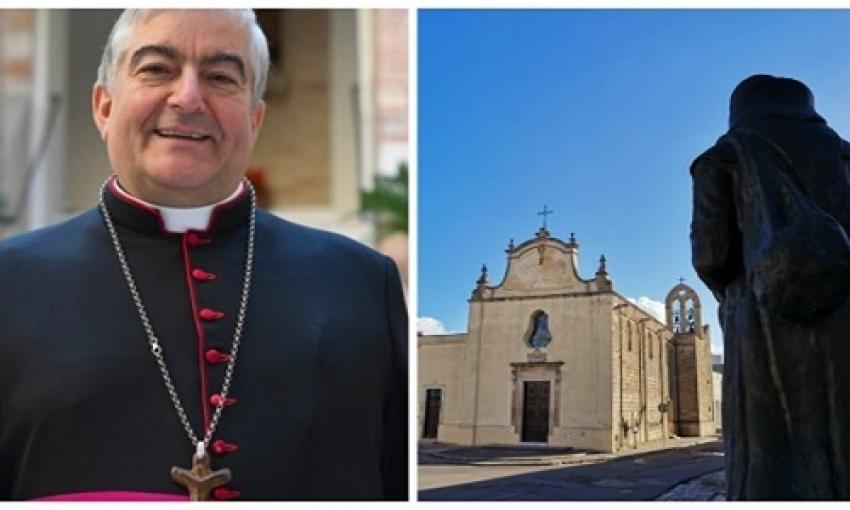 Mater Domini in festa per i cento anni della Parrocchia. Lunedì celebrazione dell'arcivescovo Seccia