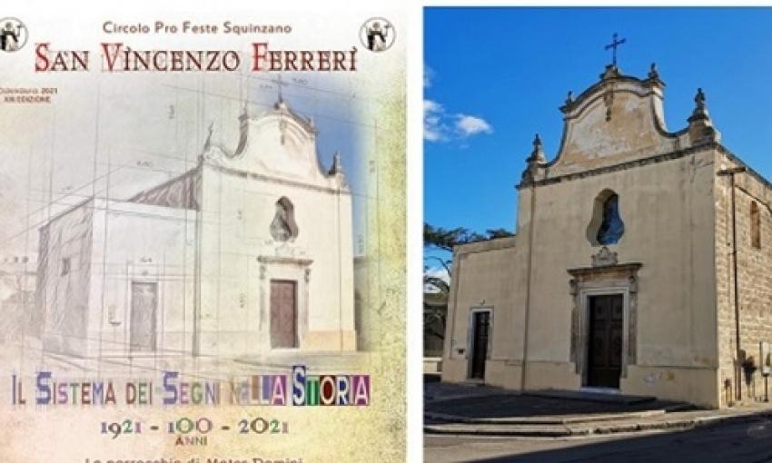 """Calendario 2021 Parrocchia Mater Domini: """"In viaggio da un secolo tra fede e storia"""""""