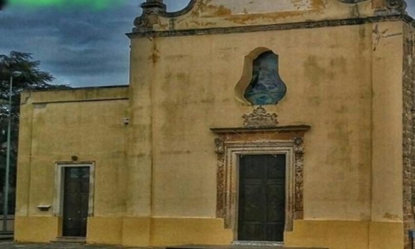 Squinzano, Parrocchia Mater Domini. 1921-2021: un secolo di storia
