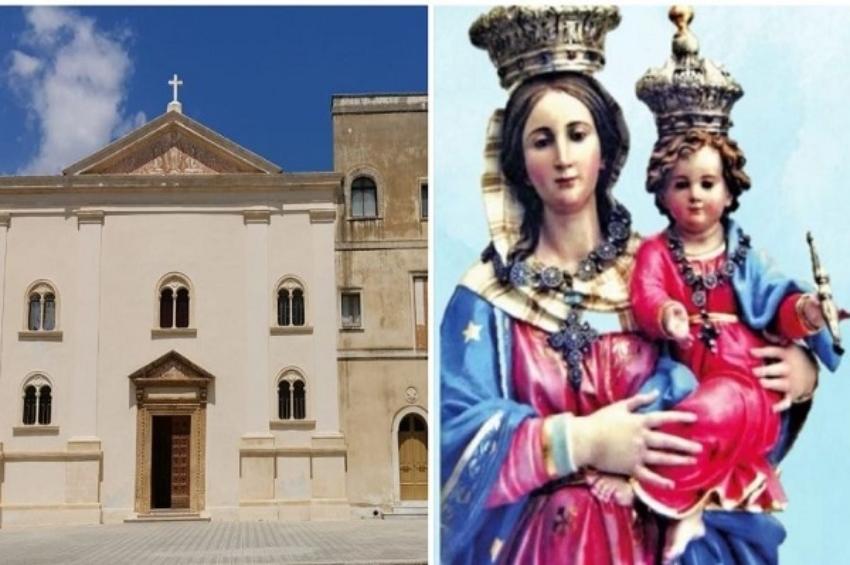Solenni festeggiamenti in onore della Madonna del Pozzo: il pensiero di Frà Salvatore Giardina