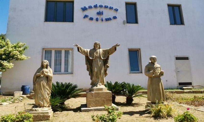 Madonna di Fatima, l'Arcivescovo Michele Seccia celebrerà la Santa Messa a Squinzano