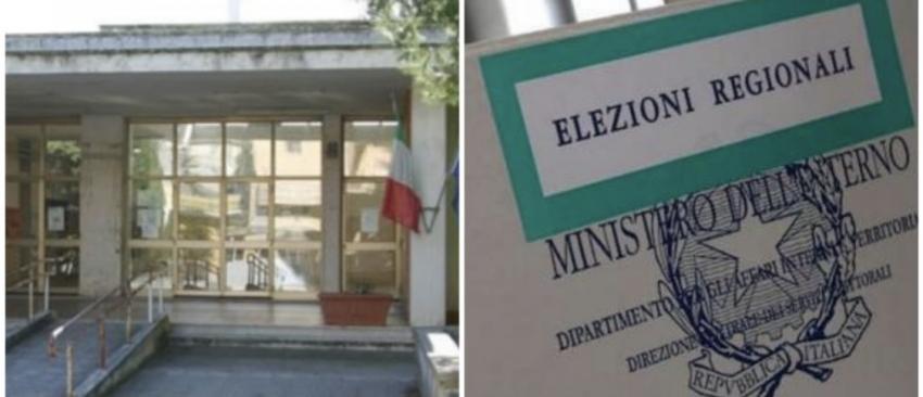 Election day 2020, votare in sicurezza: mascherine gel e distanziamento nei seggi
