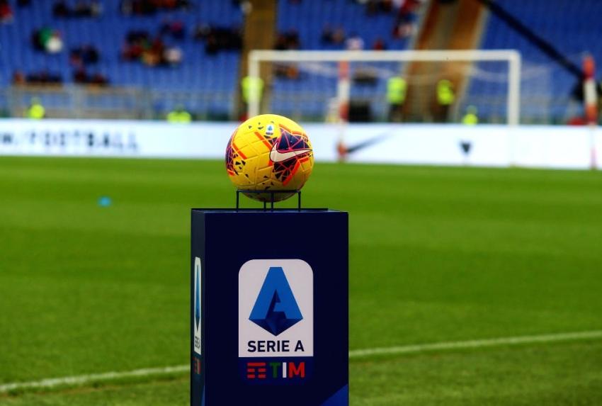 Serie A, è ufficiale: dopo lo stop forzato si riparte il 20 giugno