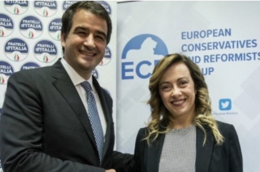 L'accordo del Centrodestra: è Raffaele Fitto il candidato Presidente alla Regione Puglia