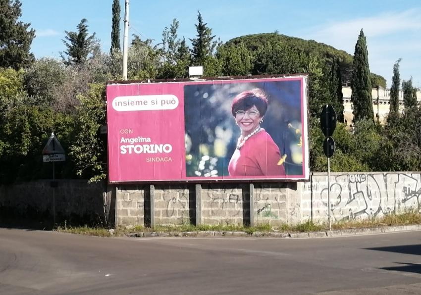 Comunali, Storino apre la campagna elettorale e spara a zero contro la 'politica di apparato'