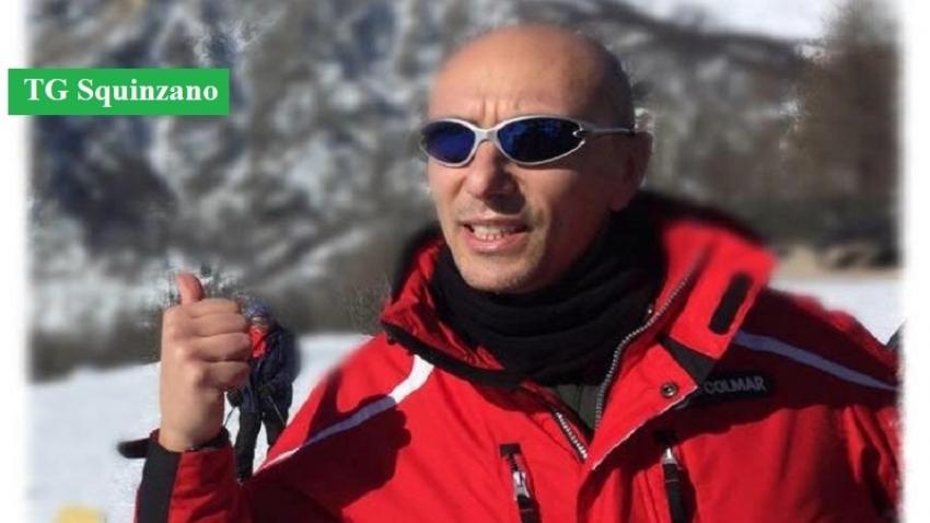 """Addio a Paolo Serio: """"Vi lascio il mio libro scritto per voi"""""""