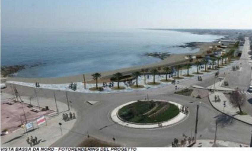 Rigenerazione urbana a Casalabate: contributo di € 2.500.000,00 al Comune di Trepuzzi