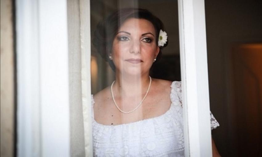 Ciao Pamela, bellissima sposa del Paradiso. I tuoi occhi continueranno a guardare il mondo